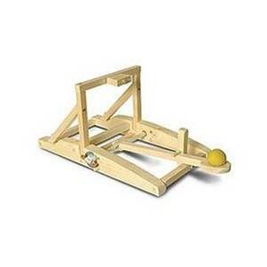 Best Catapult Design For Accuracy