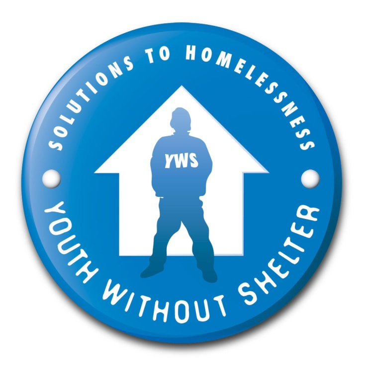 Youth Without Shelter Logo