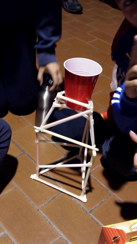 Check out this tower!