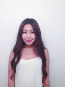 """Shaelyn Talusan shaegabrielle@hotmail.ca Favourite Food:  chicken quesadillas Favourite Quote: """"Believe you can and you're halfway there."""""""
